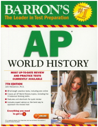 Barron's AP World History
