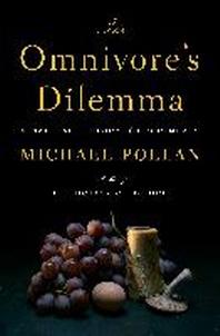 [해외]The Omnivore's Dilemma (Hardcover)