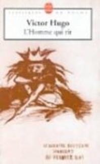 [해외]L'Homme Qui Rit (Paperback)