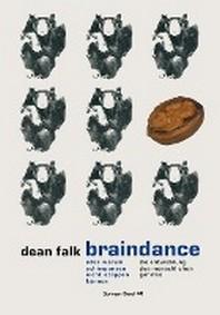 Braindance Oder Warum Schimpansen Nicht Steppen Konnen