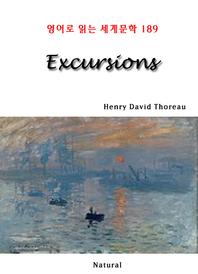 Excursions (영어로 읽는 세계문학 189)