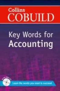 Key Words for Accounting