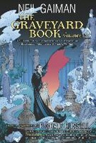 [해외]The Graveyard Book Graphic Novel