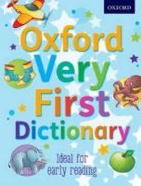 [해외]Oxford Very First Dictionary 2012