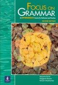Focus on Grammar Intermediate (Second Edition)