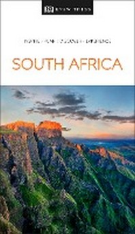[해외]DK Eyewitness South Africa (Paperback)