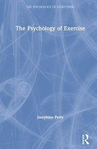 [해외]The Psychology of Exercise (Paperback)