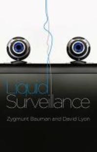 [해외]Liquid Surveillance (Hardcover)