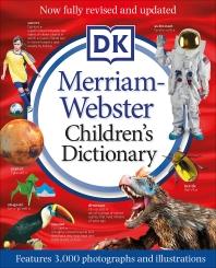 [해외]Merriam-Webster Children's Dictionary, New Edition