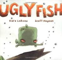 [해외]Ugly Fish