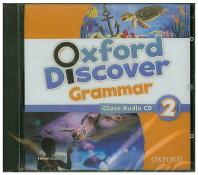 Oxford Discover Grammar. 2