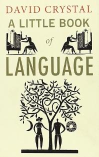[해외]A Little Book of Language (Paperback)