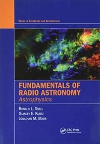 [해외]Fundamentals of Radio Astronomy