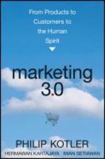 [해외]Marketing 3.0