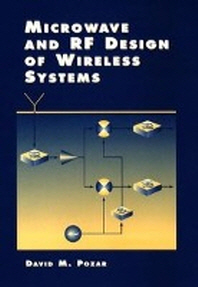 Microwave & RF Design of Wireless Systems