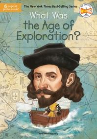 [해외]What Was the Age of Exploration?