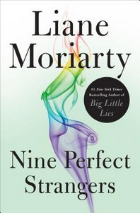 [해외]Nine Perfect Strangers (Hardcover)