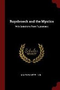 Ruysbroeck and the Mystics