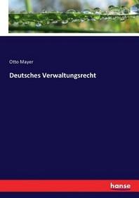 Deutsches Verwaltungsrecht