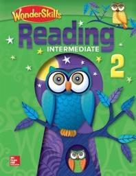WonderSkills Reading Intermediate. 2 (Book(+Workbook) + Audio CD)