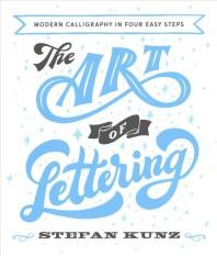 [해외]Art of Lettering