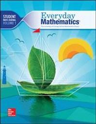 [해외]Everyday Mathematics 4, Grade 2, Student Math Journal 1 (Paperback)
