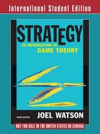 Strategy, 3/E