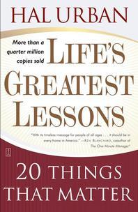 Life's Greatest Lessons, 4/e