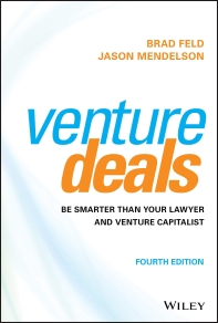 [해외]Venture Deals
