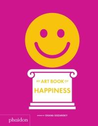 [해외]My Art Book of Happiness
