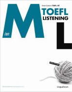 iBT M TOEFL Listening(New Edition)