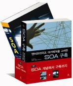 SOA 개념에서 구축까지 세트(에이콘 소프트웨어 아키텍처 시리즈 7)(전2권)