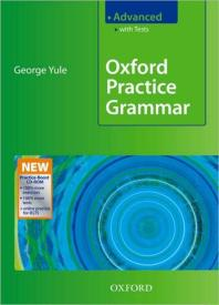 OXFORD PRACTICE GRAMMAR ADVANCED WITH TESTS(CD ROM1장포함)