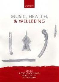 [해외]Music, Health, and Wellbeing