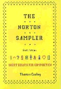 Norton Sampler : Short Essays for Composition 제2창고