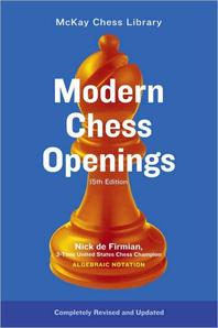 Modern Chess Openings, 15/e