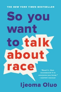 [해외]So You Want to Talk about Race