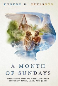 [해외]A Month of Sundays (Hardcover)
