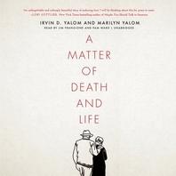 [해외]A Matter of Death and Life (Compact Disk)