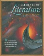 Elements of Literature : Fourth Course