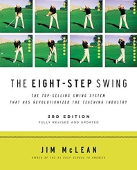 [해외]The Eight-Step Swing, 3rd Edition