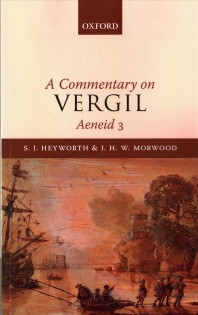 [해외]A Commentary on Vergil, Aeneid 3