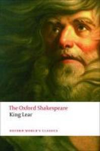 King Lear (Oxford World Classics) (New Jacket)