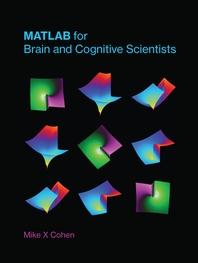 [해외]MATLAB for Brain and Cognitive Scientists