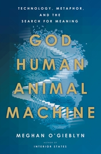 [해외]God, Human, Animal, Machine