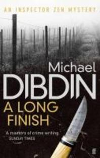 [해외]Long Finish (Paperback)
