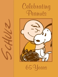 Celebrating Peanuts: 65 Years