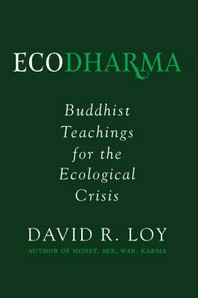 [해외]Ecodharma (Paperback)
