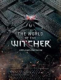 [해외]The World of the Witcher (Hardcover)