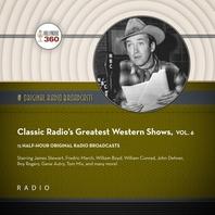 [해외]Classic Radio's Greatest Western Shows, Vol. 6